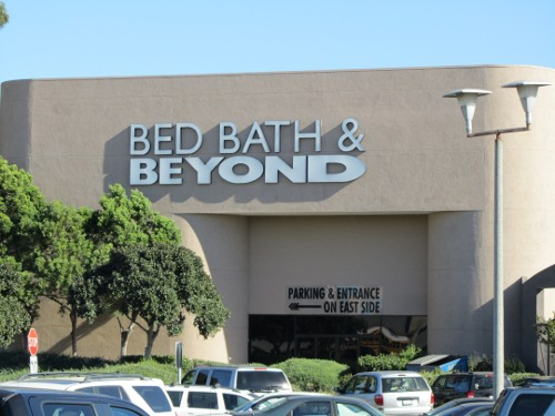 Bed Bath Beyond Example Work Painter Mission Valley