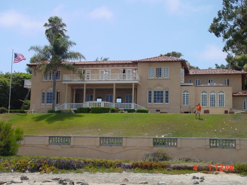 Ellis Residential Painting Point Loma