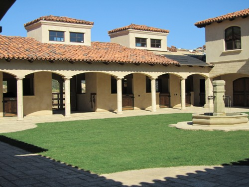 Horse Barn Murrieta Painting Contractor