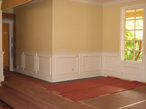 San Diego Residential Interior Painting 1